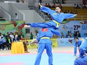 Vovinam absent at 29th SEA Games