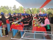 748 sets of Vietnamese martyrs' remains in Cambodia repatriated