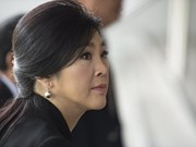 Former PM accused of causing loss of 8 bln USD to Thailand