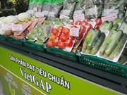 HCMC to hold safe farm produce fair