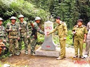 Vietnam-Lao border gets a facelift: conference