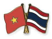 Thai officials laud 40-year relations with Vietnam