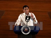Philippines warned of looming IS problem