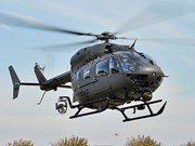 Thailand: all people on missing military chopper killed