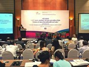 Vietnam looks toward sustainable tourism development
