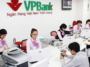 IFC to give VPBank 125 million USD finance package