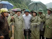 Alertness must remain to deal with post-storm situation: Deputy PM