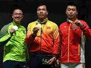Rio Olympics: Vietnam finishes at 48th place