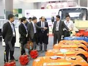 Vietnam participates in INAGRITECH Indonesia 2016