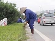 Hanoi to cut 6,000 gardening jobs