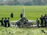 Deceased pilot awarded Fatherland Protection Order