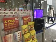Malaysia confirms first Zika case