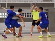 Vietnam aim for World Cup last-16 round