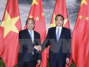Vietnam, China deepen comprehensive strategic cooperative partnership