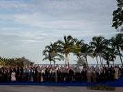 NAM members stress importance of peaceful East Sea issue settlement