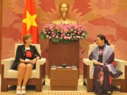 Vietnam, Denmark required to maintain legislative cooperation