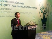 Vietnam must develop start-up ecosystem: Deputy PM