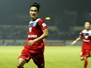 Quang Ninh, T&T tie in National Cup's first leg
