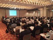 Japanese businesses seek partners for agricultural cooperation