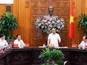 Da Nang city should not rest on its laurels: PM