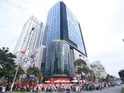 Vingroup named Vietnam's best developer by Euromoney
