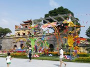 Hanoi trade village tourism festival greets 30,000 visitors