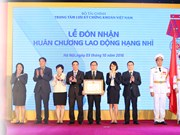 Vietnam Securities Depository marks 10 years of operation