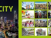 Goethe Institute introduces HCM City photobook