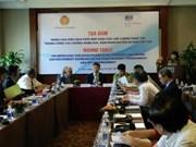 Agencies seek ways to boost anti-IP rights violation cooperation