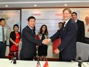 USAID, Coca-Cola Vietnam work to promote renewable energy use