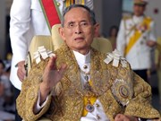 Thailand to pass on late King's legacy through royal projects