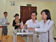 Vietnamese in Cambodia, Mexico join hands to assist flood victims
