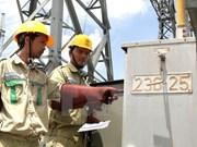 Electricity resumed in disaster-stricken provinces