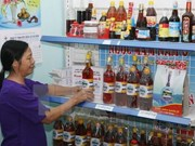 Ministry slams Vinastas fish sauce survey