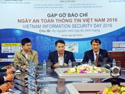 Cyber security at heart of Vietnam information security day