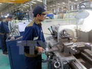 Vietnam among top investment choices of Japan's mechanical firms