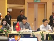 ASEAN, China agree to advance COC negotiations