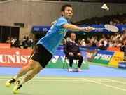 Local athletes to compete at 2015 BWF World Championships