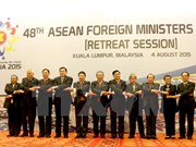 Vietnam active in ASEAN meetings: Deputy PM