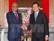 Myriad of cooperation attainments await Vietnam, Bangladesh: leaders