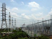 Hanoi works to ensure power supply for national events
