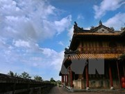 Hue city struggles to protect buildings