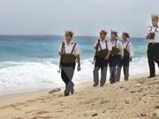 Da Nang forms organising board for East Asian Seas Congress