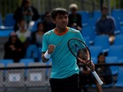Nam knocked out in semi-final of Egypt F27 Futures