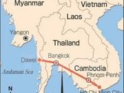 Japan commits support to Mekong sub-region's economic development