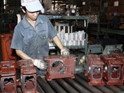 Industrial production index up 9 pct in August