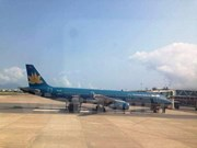 Pleiku airport upgrade for better services