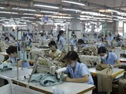 TPP's rule of origin challenges Vietnam's apparel industry