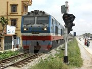 Lotte E&C keen to invest in Yen Vien – Lao Cai Railway