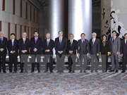 TPP negotiations concluded